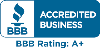 Better Business Bureau A+ Member